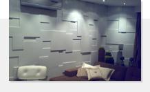 Empresa de Paredes e Divisórias em Drywall