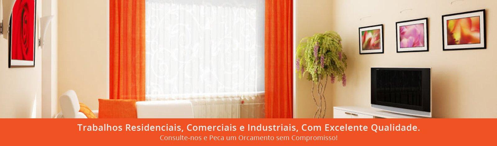 Forros de Gesso e Drywall