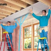 Instalação De Drywall