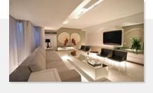 Empresa de Design de Interiores
