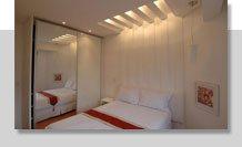 Drywall de Residenciais