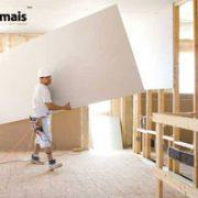 Empresa Especializada em Instalação de Drywall